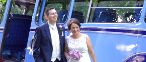 Claire & Alan's Ballybofey Wedding video