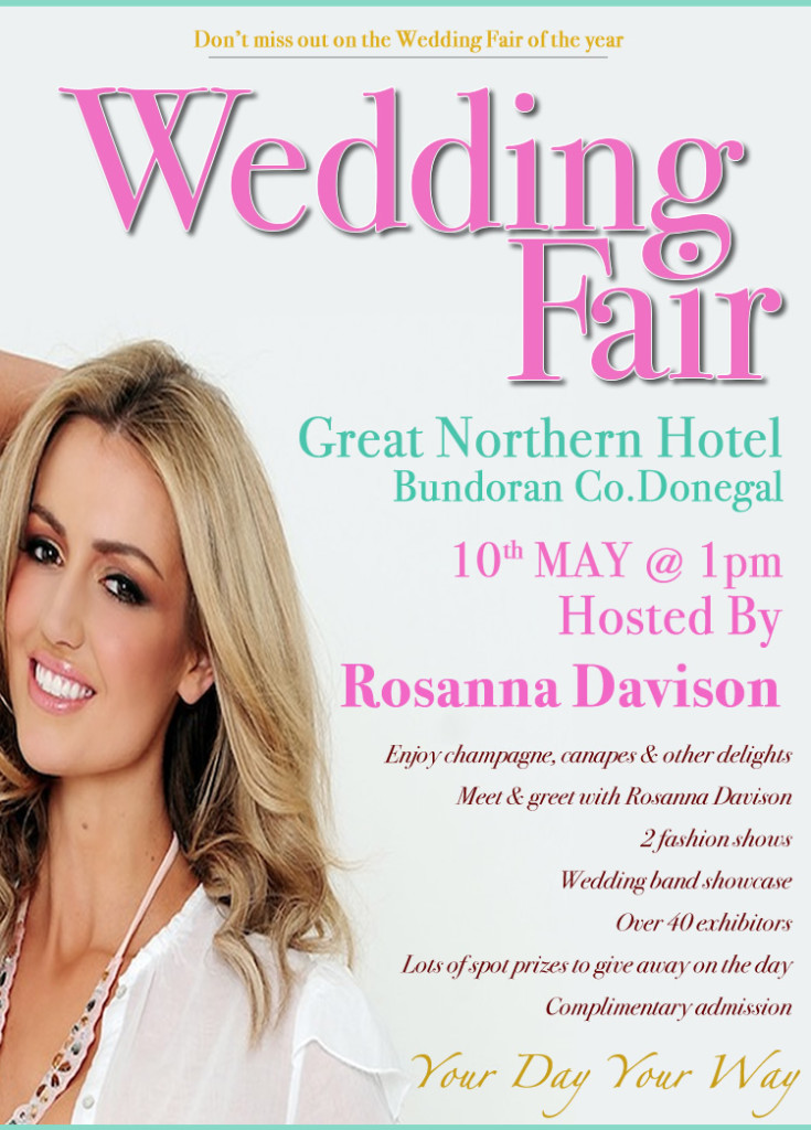 Great Northern Wedding Fayre