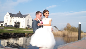 Sligo and Leitrim wedding video