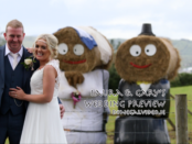 Laura & Gary's Donegal Wedding Day