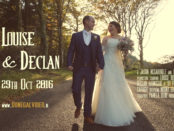 letterkenny wedding video, falcarragh to Mount errigal hotel