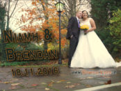 Ballybofey & Stranorlar Wedding Video in Donegal
