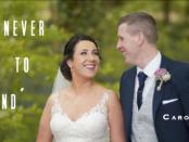 Clanree wedding film