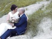 downings civil wedding
