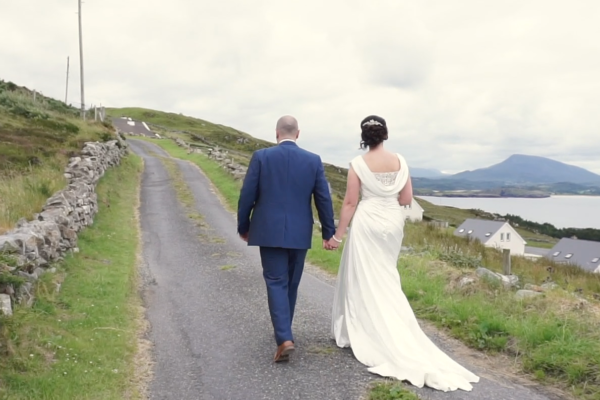 Elope Eloping to Ireland Destination Wedding