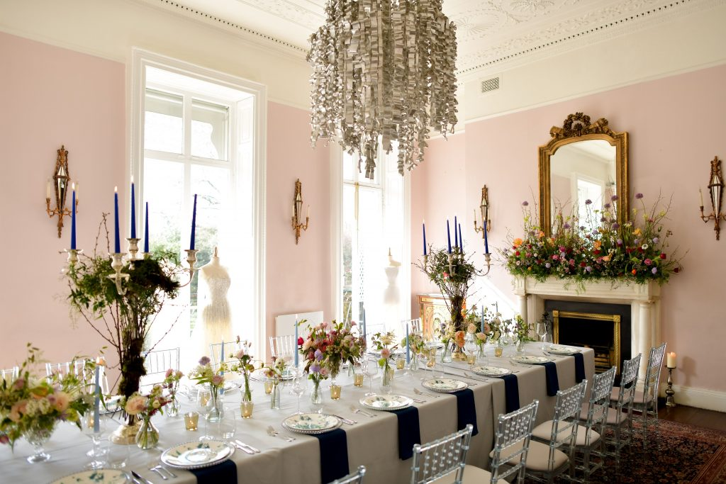 Cliff Townhouse wedding venue st stephens green dublin