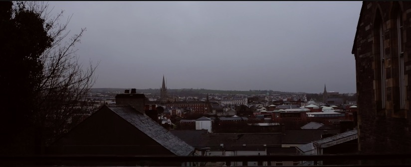 waterside derry view city