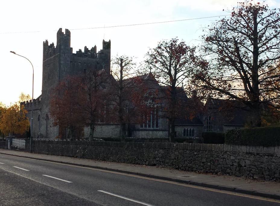 Adare Trinitarian Abbey Church