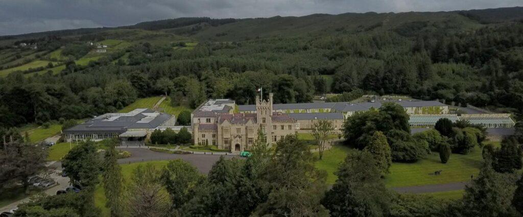 Lough Eske Wedding Video from the lovely Castle