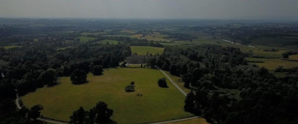 The Hilton Park Estate near Clones in Co Monaghan