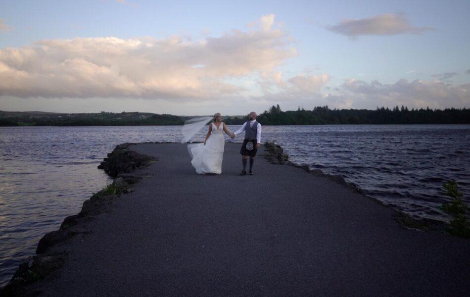 Killymard Wedding of C&K