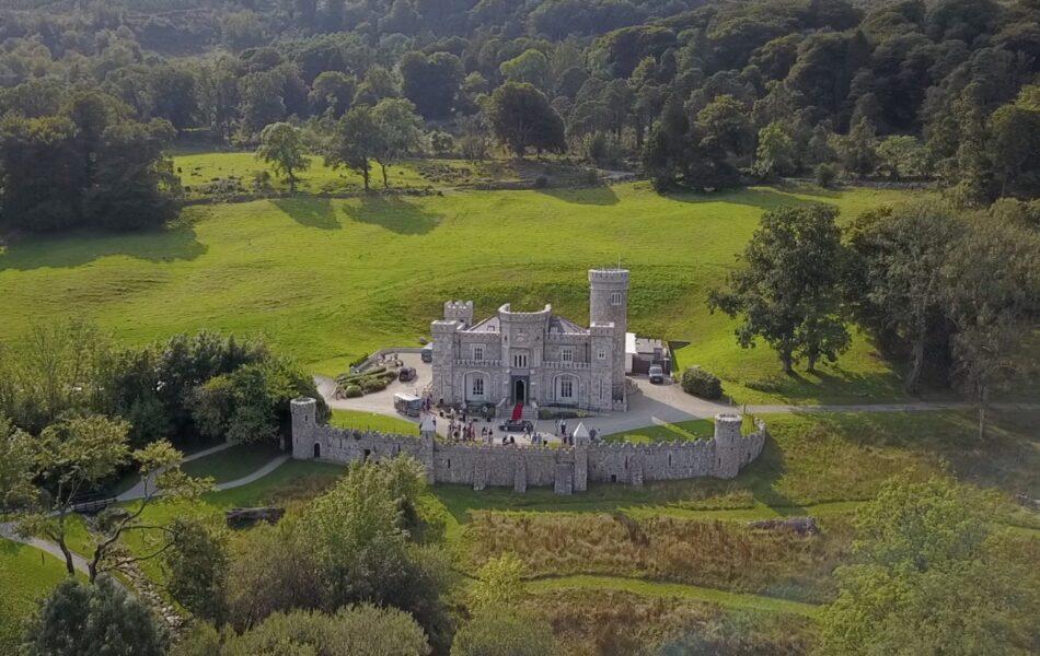 Killeavy Castle Wedding Videographer